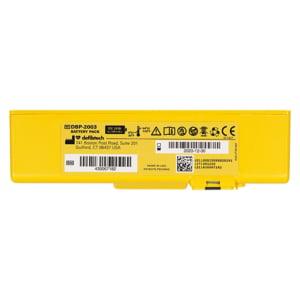 Defibtech Lifeline View batterij