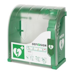 DefiSign/Aivia AED buitenkast 200