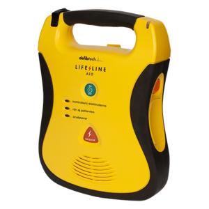 Defibtech Lifeline AED hjärtstartare
