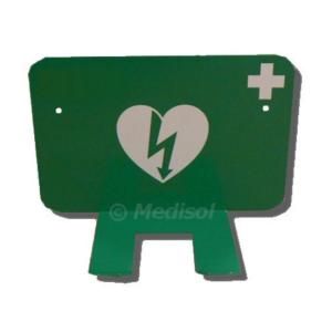 AED wandbeugel (universeel)