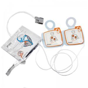 Cardiac Science Powerheart G5 övningselektroder BARN