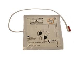 Cardiac Science Powerheart G3 trainingelektroden