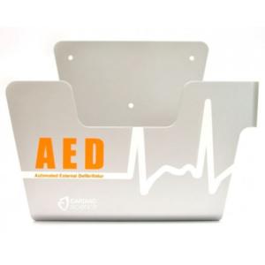 Cardiac Science Powerheart väggfäste