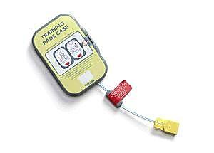 Philips Heartstart FRx PAD II träningselektroder