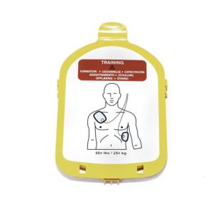 Heartstart Home training vervangingselektroden volwassenen