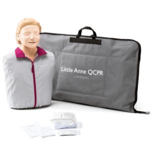 Laerdal Little Anne QCPR