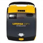 Physio Control Lifepak CR Plus - jämför