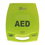 Zoll AED Plus - jämför